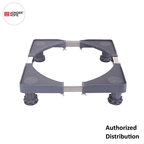 WHF-SI Wonder Home Multi-Functional Adjustable Stand For Refrigerator