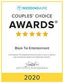 Wedding Wire Couples Choice Award 2020-p
