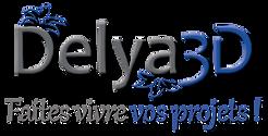 Delya3D
