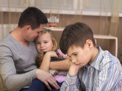 Filho favorito existe, mas isso não é sinônimo de falta de amor; entenda...