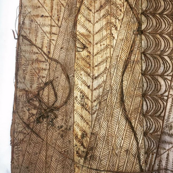 Recent Advances in Bark Cloth Conservation Technical Analysis at Kew Gardens