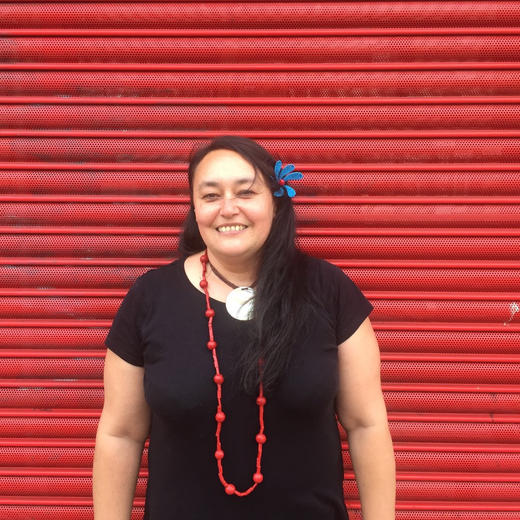 LEI MAKING WORKSHOPS with Jacqui Brown.j
