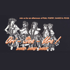 Ori - Siva - Ura! (dance, dance, dance)