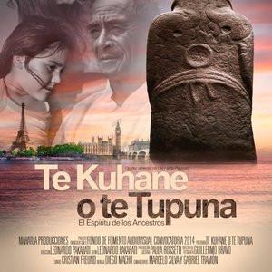 Screening: Te Kuhane o te Tupuna: El Espiritu de los Ancestros