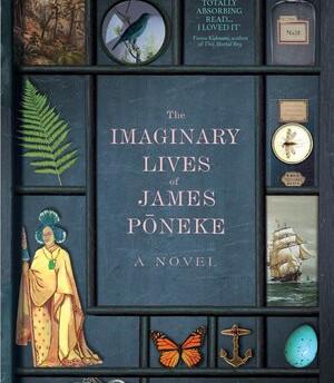 The Imaginary Lives of James Pōneke Reading