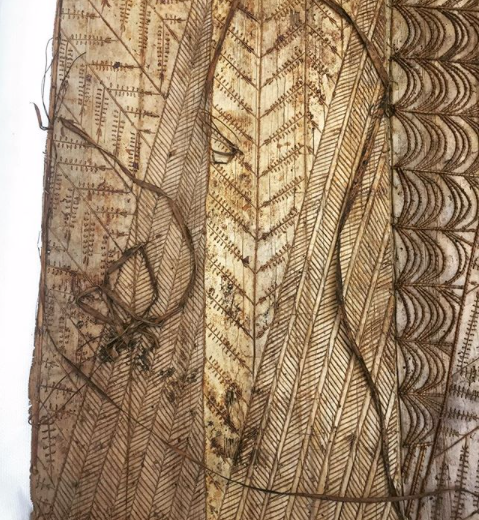 Recent Advances in Bark Cloth Conservati