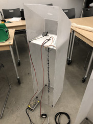 Sound Station wiring