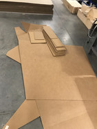 Cardboard for Prototyping