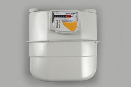 Big Gas Meters