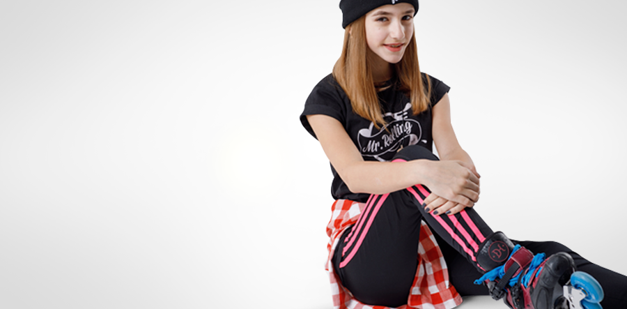 Sportwear Collection for Men/Women