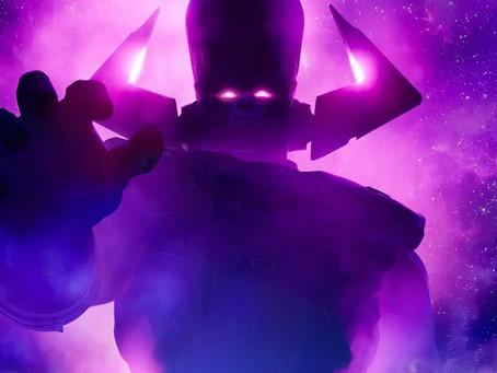 Martedì 1 Dicembre Galactus arriva su Fortnite! Tutte le info sull'evento