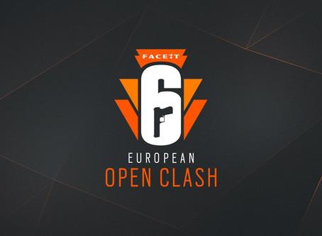 Svelato un nuovo torneo open di Rainbow Six Siege. Scopri come partecipare!