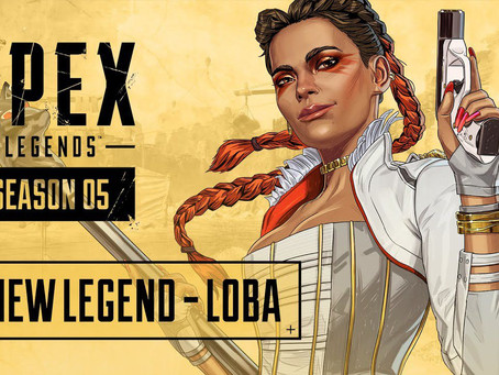 Scopri le abilità di Loba, nuova eroina della stagione 5 di Apex Legends