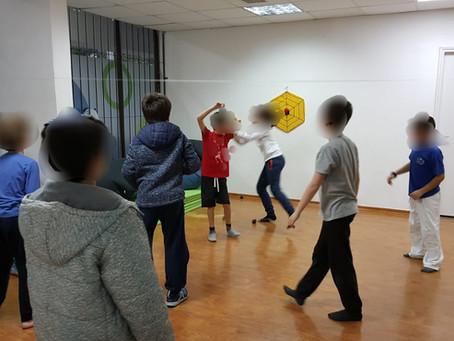 התקפי זעם אצל ילדים