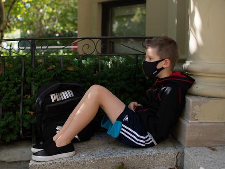 למה חשוב שהילדים ימשיכו לתרגל את השריר של המיומנויות החברתיות, דווקא בזמן הקורונה?