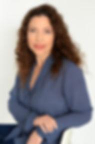 שרית דינרי | מנהלת מרכז חברותא
