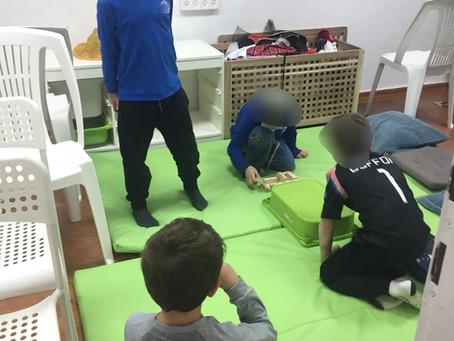 איך לעזור לילד עם קשיים חברתיים