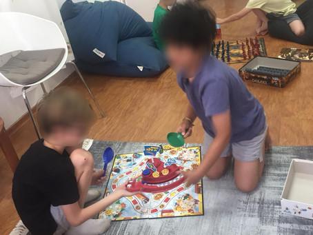 מיומנויות חברתיות אצל ילדים