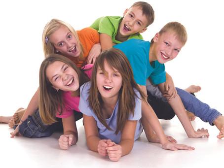 טיפול רגשי לילדים ונוער - כללית מושלם
