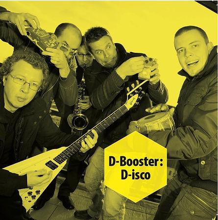 D-BOOSTER