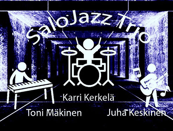 SaloJazz Trio