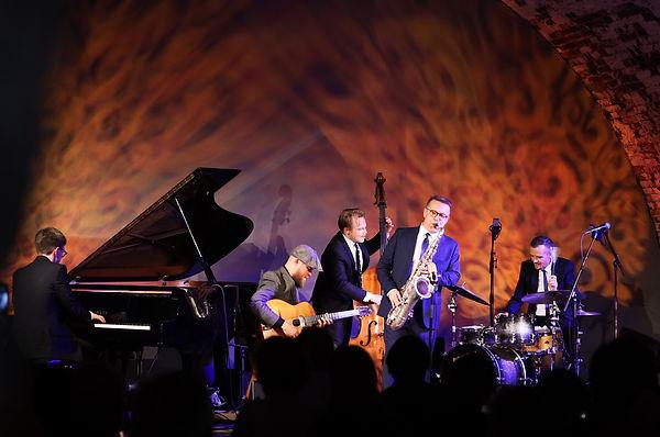 Jukka Perko PreBoppers: Swing, Bop & Lindy Hop