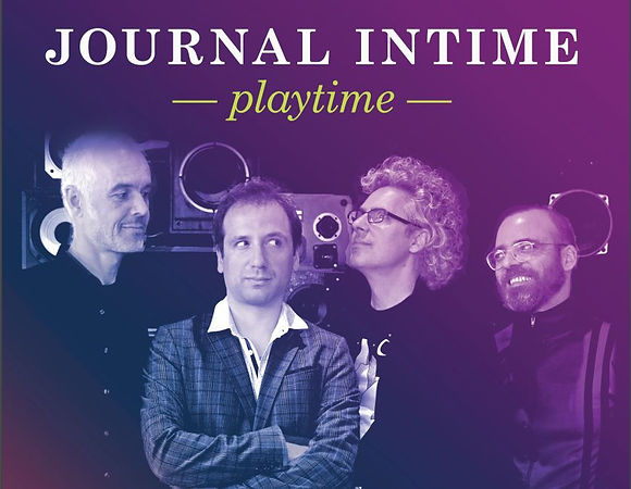 Journal Intime Playtime (FR)