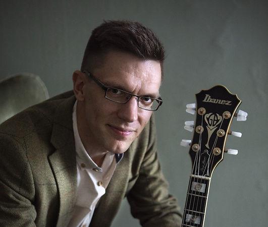 Mathias Sandberg Trio