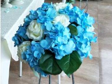 Artificial Flower Display