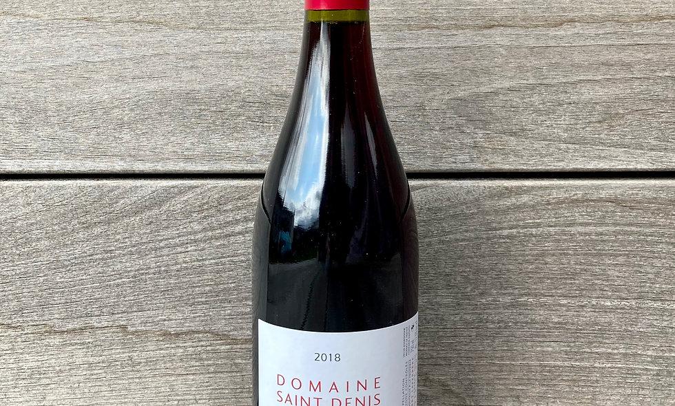 """Bourgogne """"Les Clos"""" 2018, Domaine Saint Denis, Bourgogne"""