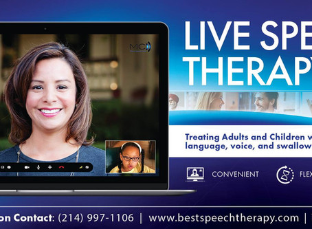 Voice Therapy Online