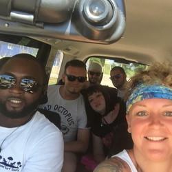 Fun Times with Island Turf Tours