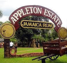 Appleton Rum Estate