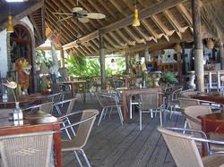 Kuyaba Restaurant Negril, Jamaica