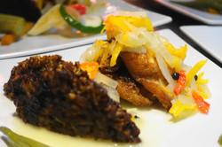 Enjoy a Meal at Zimbali Retreats