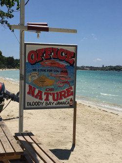 Bloody Bay, Jamaica