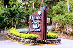 Dunn's River Falls and Park