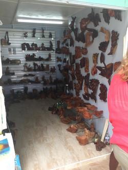 Gift Shop Negril Jamaica