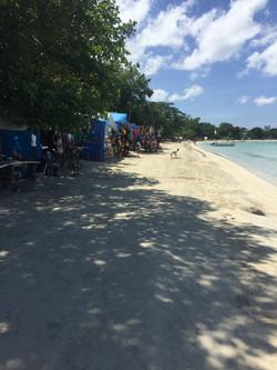 Bloody Bay Negril Jamaica