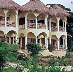 Catcha Falling Star Resort Negril, Jamaica