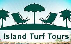 Island Turf Tours logo