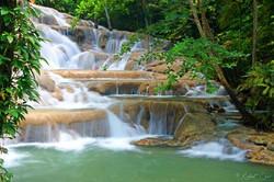 dunns river falls Jamaica