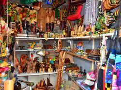 Shopping in Ocho Rios