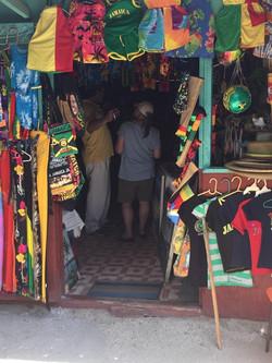 Craft Market Jamaica