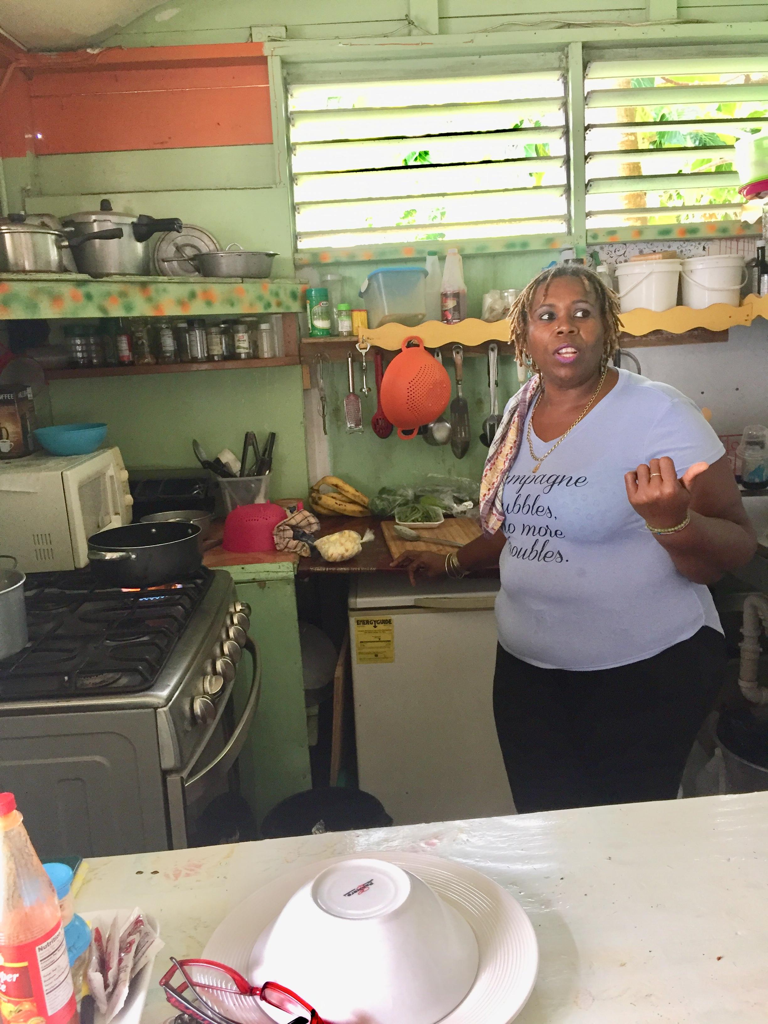 Connie's Western Pub Jamaica