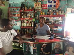 Connie's Western Pub Negril Jamaica
