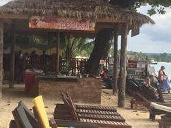 Fireman's Lobster Grill