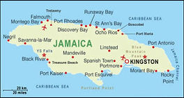Private Tours and Excursions in Jamaica