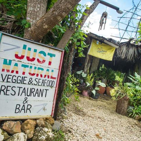 Just Natual Restaurant and Bar