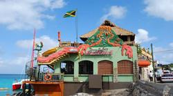 Montego Bay, Margaritaville
